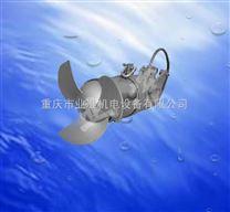 潜水搅拌机厂家 潜水搅拌机价格