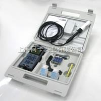 WTW便携式溶氧仪Oxi3310