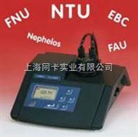 Turb 555T /  555IR德国WTWTurb 555T / Turb 555IR实验室浊度仪