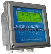中文/智能在線PH分析儀,PH計(廠家),工業PH酸度計(上海,高溫