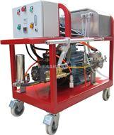 500公斤工业级高压清洗机