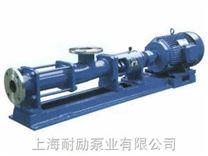 单螺杆输送泵,螺杆泵螺杆定子(报价)