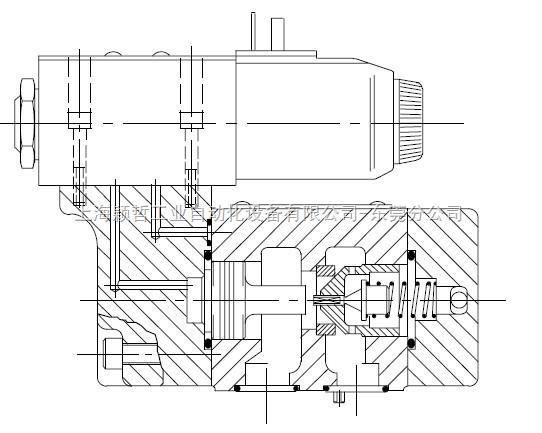 伊顿-vickers液控单向阀/威格士单向阀图片