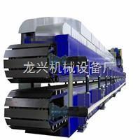 zui新型聚氨酯复合板聚氨酯复合板生产线