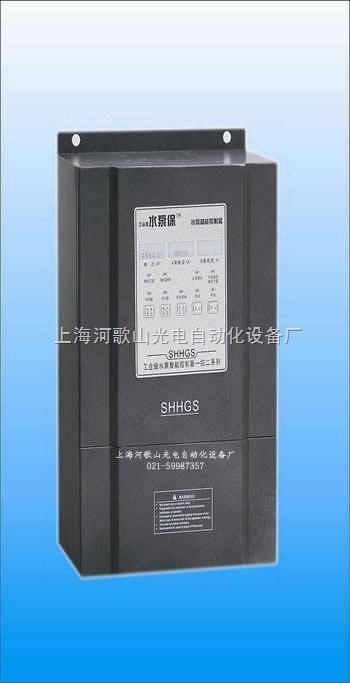 水泵智能控制器(一控二),消防专用,排污专用