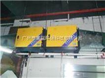 供應廣州餐飲業、飯店油煙淨化器安裝清洗