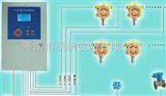 固定式QB2000甲烷濃度檢測報警器
