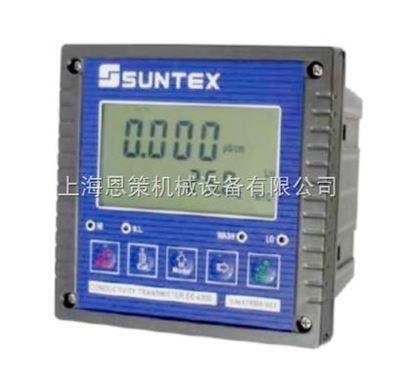 EC-4300台湾上泰微电脑电导率变送器EC-4300