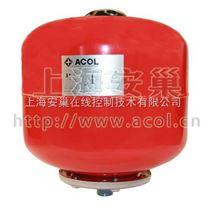 稳压罐|碳钢稳压罐|落地式隔膜稳压罐_上海安巢