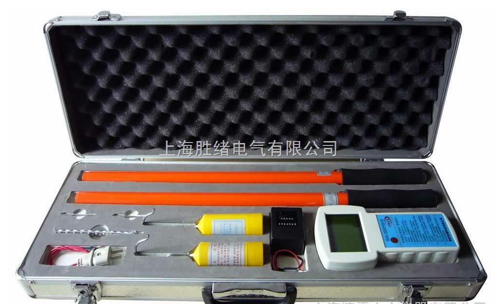 高压无线核相仪