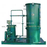 工业油污水过滤器,油污水处理器,油水过滤器,油水分离器