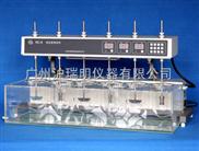 溶出度测试仪RC-8,天津市国铭RC-8溶出度仪