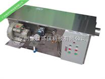 广东自动化油水分离器,绿河全自动化油水分离器