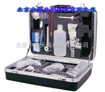 便攜式顆粒計數儀/汙染度檢測儀(顯微鏡法) 美國 型號:CQHPCA-2ZCA