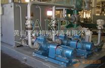 供应HSNH1700R46N重油卸罐卧式三螺杆泵