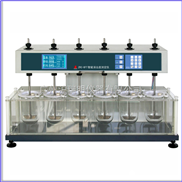 ZRC-6FT智能溶出度测定仪/ZRC-6FT型溶出度仪
