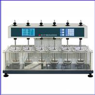 ZRC-6FT智能溶出度測定儀/ZRC-6FT型溶出度儀