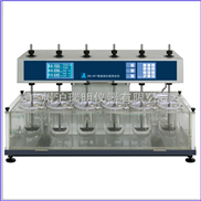 ZRC-8FT智能溶出度测定仪/ZRC-8FT溶出度仪