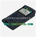 溶解氧仪/便携式溶氧仪/便携式溶解氧测定仪 德国型号:DLY-HOxi3310