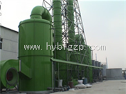 氮氧化物废气净化装置