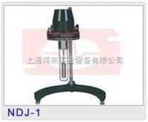 NDJ-1,旋轉粘度計廠家