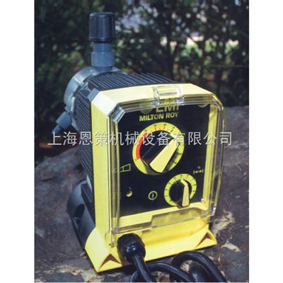 P+米顿罗LMI电磁计量泵P+系列
