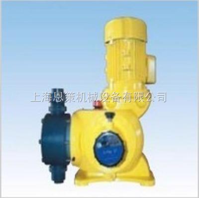 GB米顿罗GB系列机械隔膜计量泵