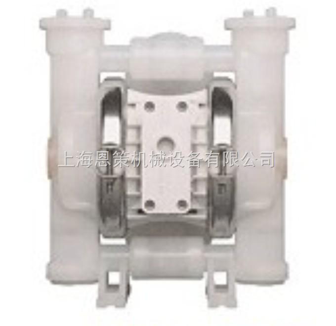 美国威尔顿P2R塑料气动隔膜泵