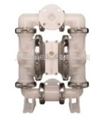 P4美国威尔顿P4塑料气动隔膜泵