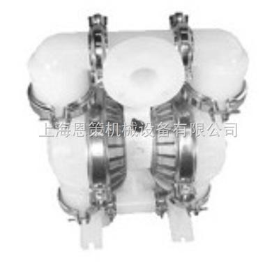 PX4美国威尔顿WILDEN气动隔膜泵PX4系列