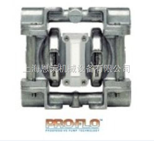 美国威尔顿P.025金属隔膜泵