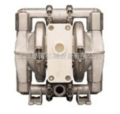 P1美国威尔顿P1金属气动隔膜泵