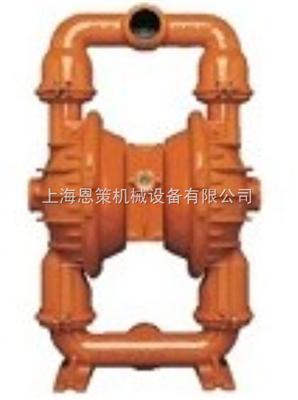 P8威尔顿气动隔膜泵P8系列