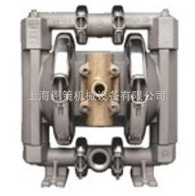 A1美国威尔顿A1气动隔膜泵
