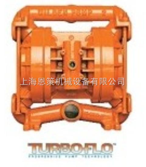 威尔顿WILDEN气动隔膜泵T2系列