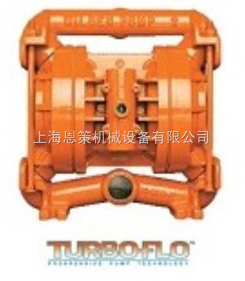 T2威尔顿WILDEN气动隔膜泵T2系列