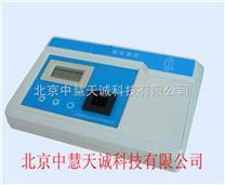 數顯台式總磷測試儀型號:HJD/ZL-1