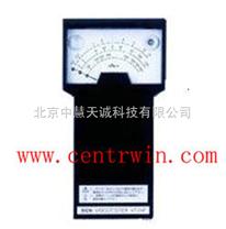便攜式粘度計/指針式粘度計 日本 型號:ZHVT-3F