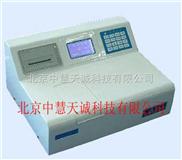 数显台式智能型COD速测仪 型号:HJD/5B-3C