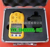 便攜式氟氣檢測儀/便攜式可燃氣體四合一氣體檢測儀 型號:MNJBX-80