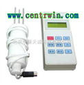 土壤水分测量仪/土壤墒情测定仪 型号:HK/ZYTZS-1