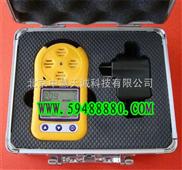 便携式二氧化硫检测仪/SO2分析仪 型号:MNJBX-80