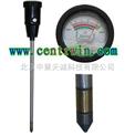 数显土壤酸度计/便携式土壤酸度计/土壤酸度水分计/型号:HK/ZYSDT-300