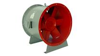 CCCF消防排烟风机