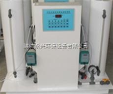 YX-300吉林化学法二氧化氯发生器