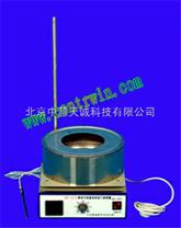 集熱式恒溫加熱磁力攪拌器/集熱式磁力攪拌器型號:SHYDF-101S