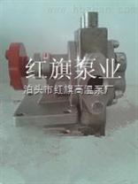 沧州华潮KCB55小流量不锈钢齿轮泵