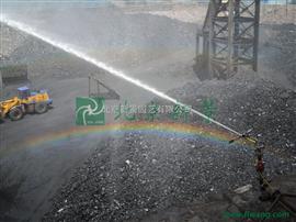 大喷枪煤场洒水降尘喷枪雨鸟喷枪SR3003进口防尘大喷枪