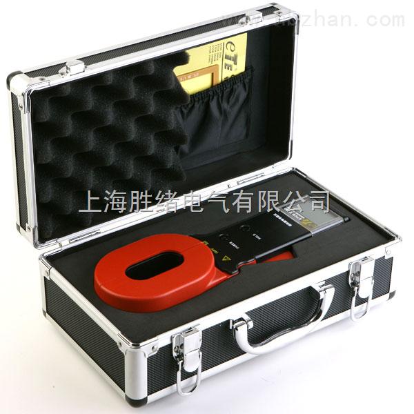 ETCR2100B+型钳形接地电阻测试仪