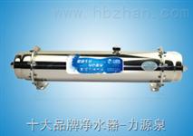 力源泉厨净系列净水器,304不锈钢管道超滤机